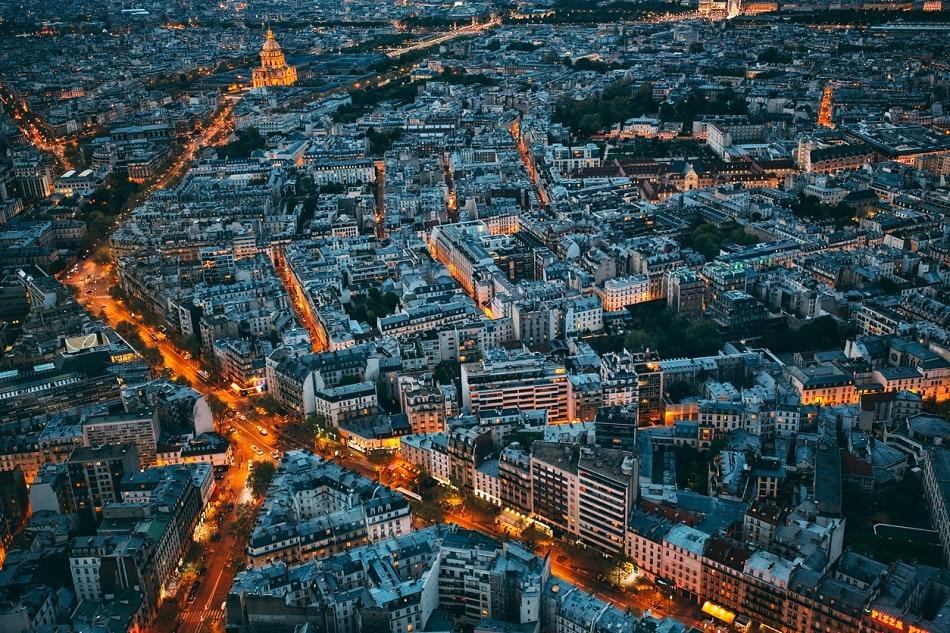 big data ciudades conectadas urbanismo arquitectura recurso bbva