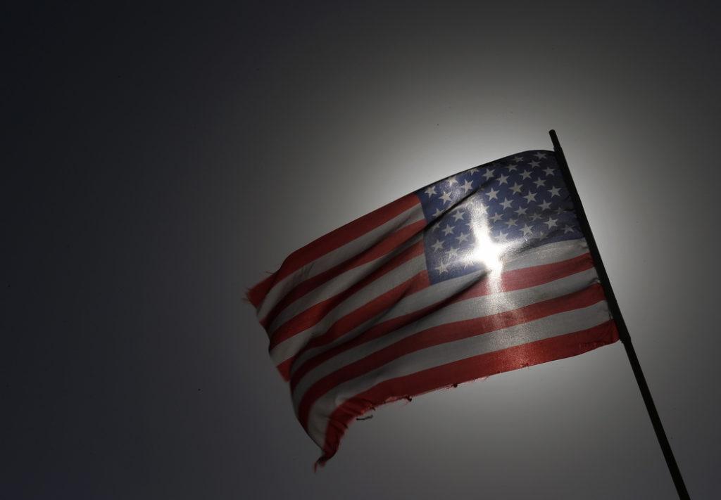 efe- estados unidos inmigracion bandera bbva