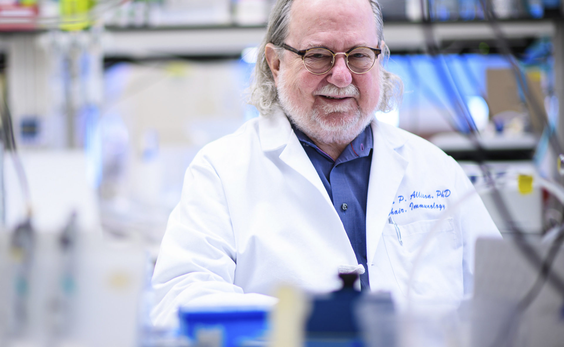 james-allison-nobel-cancer-BBVA