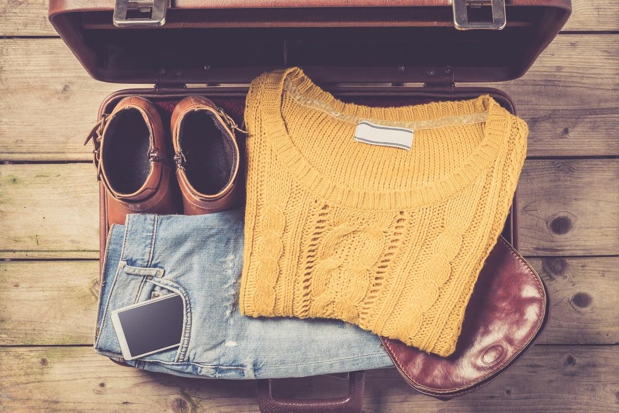maletas viaje aventura recurso bbva