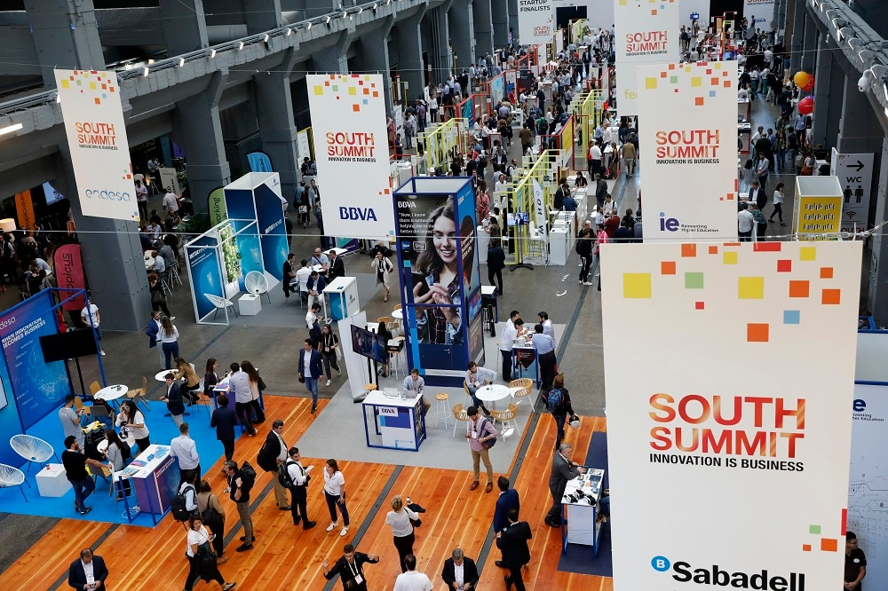 south summit bbva 2018