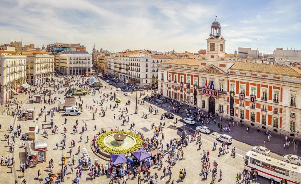 BBVA turns Madrid into the global financial education capital with the Edufin Summit 2019