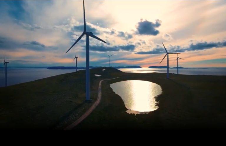 Fotografía de Inversión Socialmente Responsable. medioambiente, energía eólica, recurso