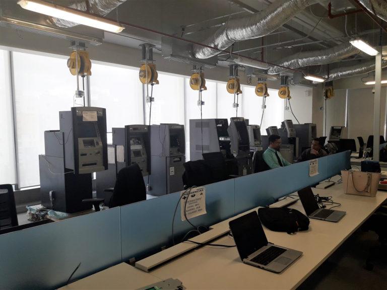 Laboratorio de Cajeros BBVA Bancomer 2