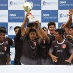 El equipo de Ancash fue uno de los ganadores del Torneo Reto Regional BBVA 2018.