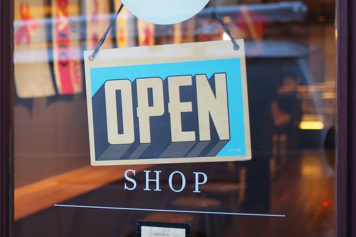 Top 10 reasons to shop on Small Business Saturday
