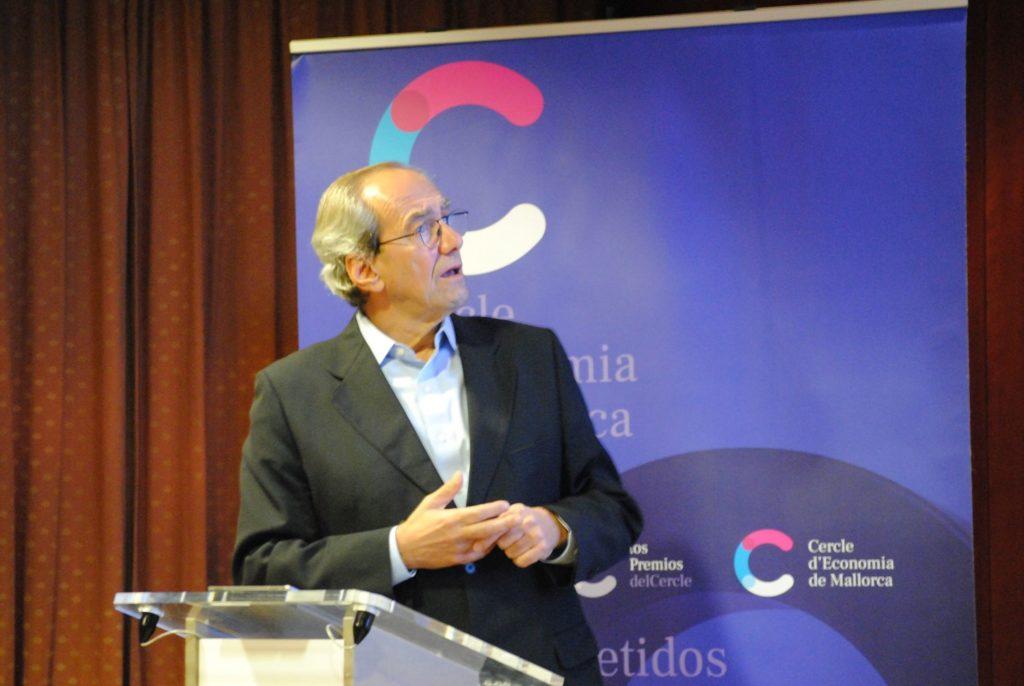 circulo-economia-mallorca-gozalez-paramo-consejero-ejecutivo-recurso-BBVA