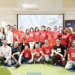 design sprint design thinking bbva next technologies uxer school nuevas metodologias agile trabajadores recurso bbva