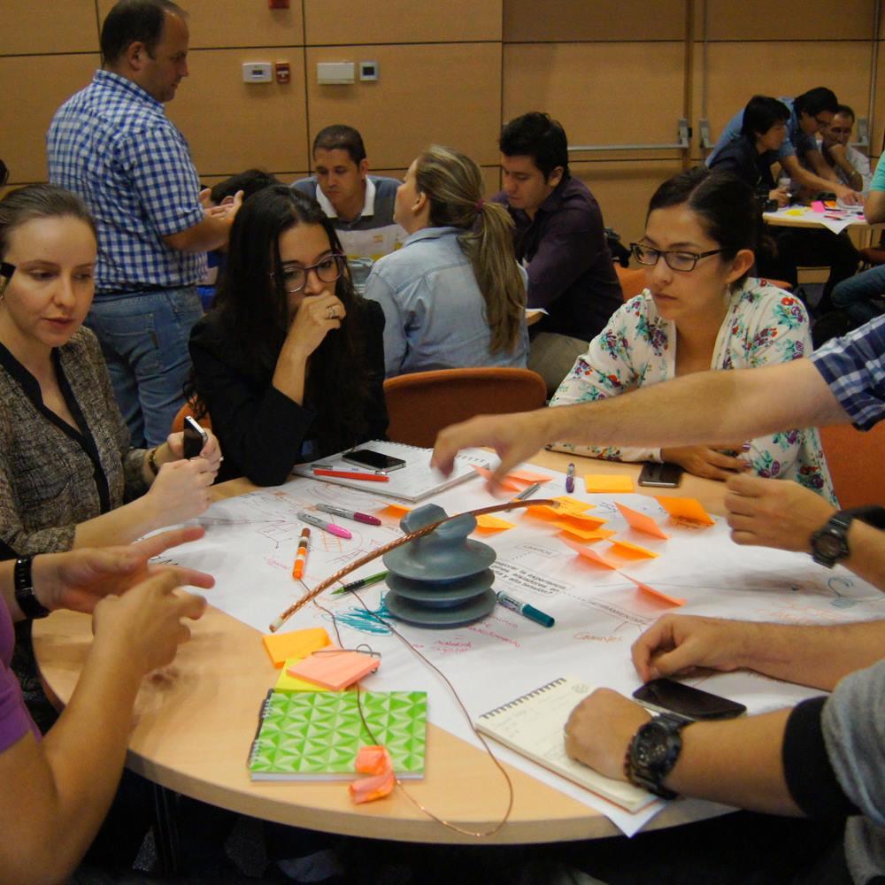Distilled Innovation_emprendimiento social_BBVA Momentum