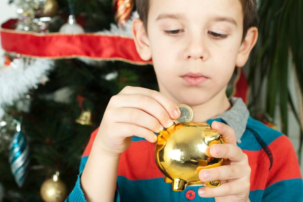 Ahorrando en navidad y 2019