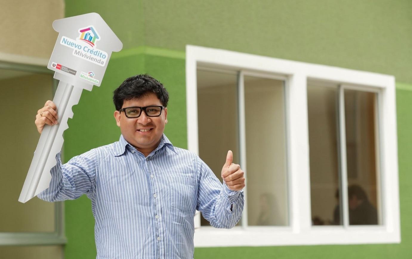Aumenta oferta de viviendas sostenibles en Perú.