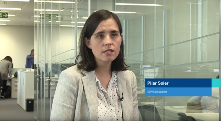 Pilar Soler - BBVA Research