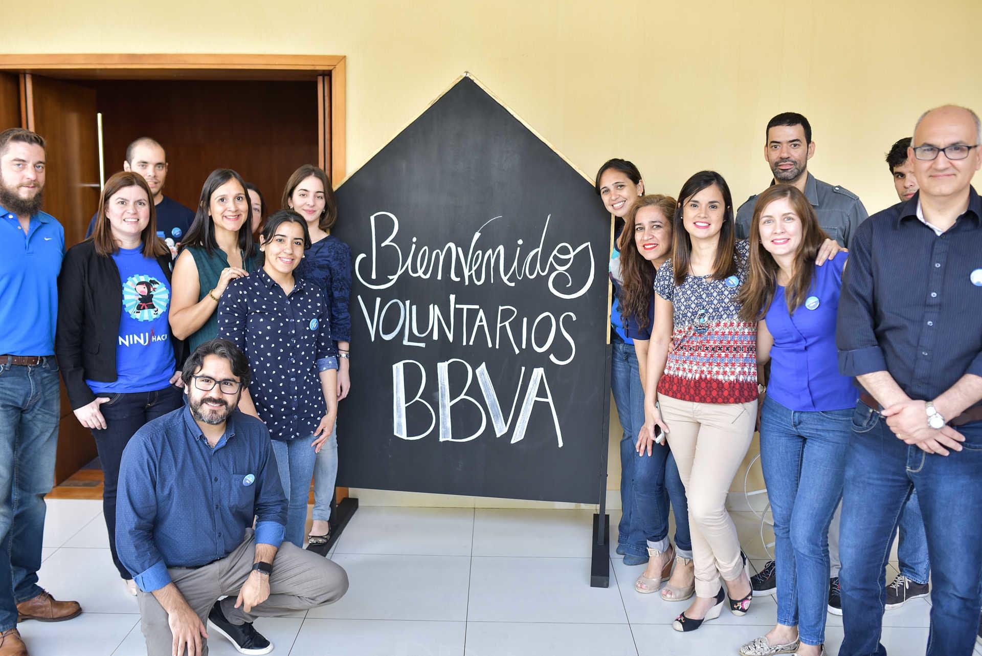 Día Internacional Voluntarios