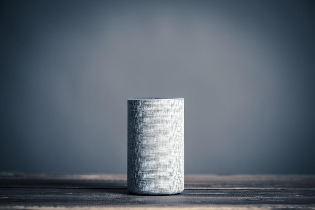 altavoces inteligentes fintech innovacion asistente de voz bbva