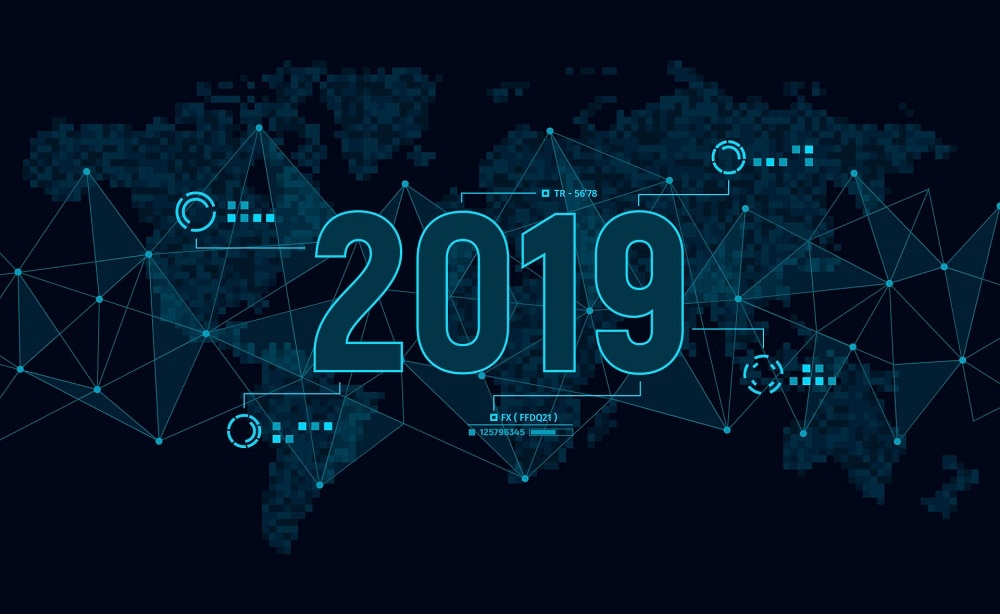 Nine technology trends in 2019 | BBVA