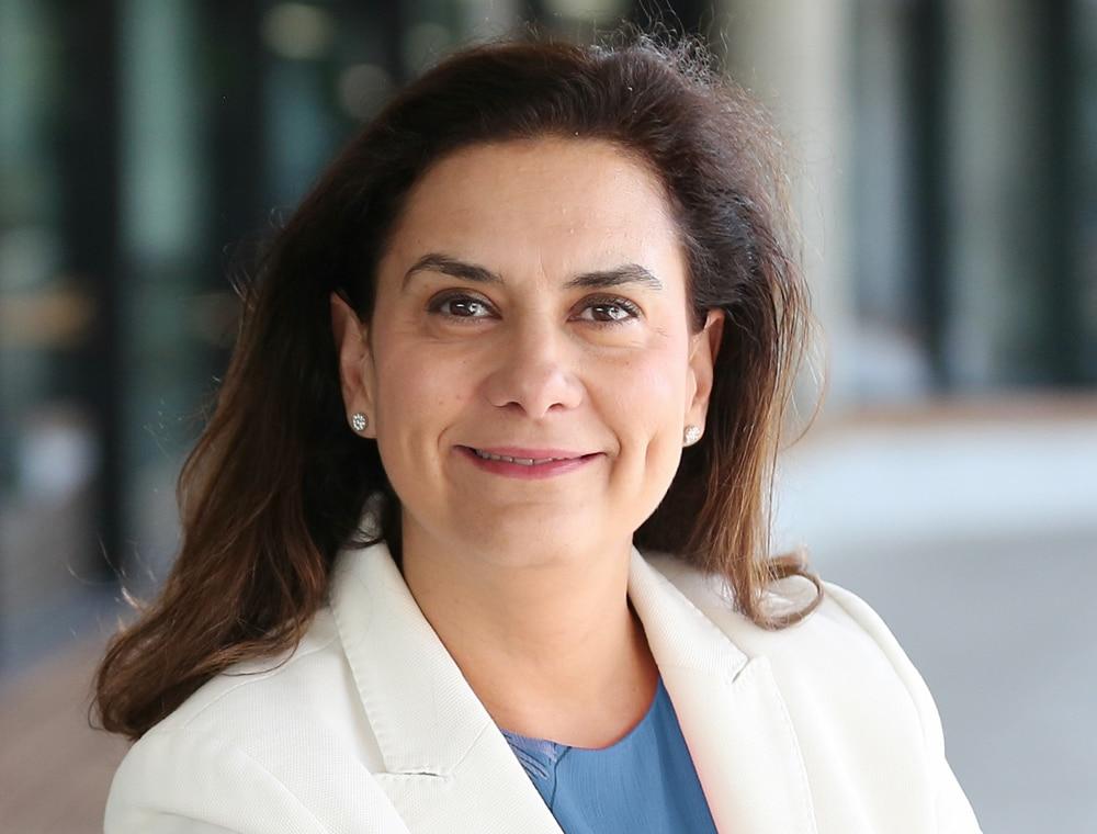 Victoria del Castillo, Global Head of Strategy & M&A