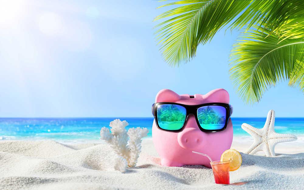Cómo reacomodar las finanzas personales después de las va...