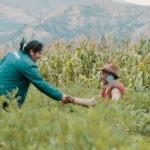 Asesora y emprendedor Financiera Confianza Perú