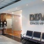 Espacio VIP BBVA