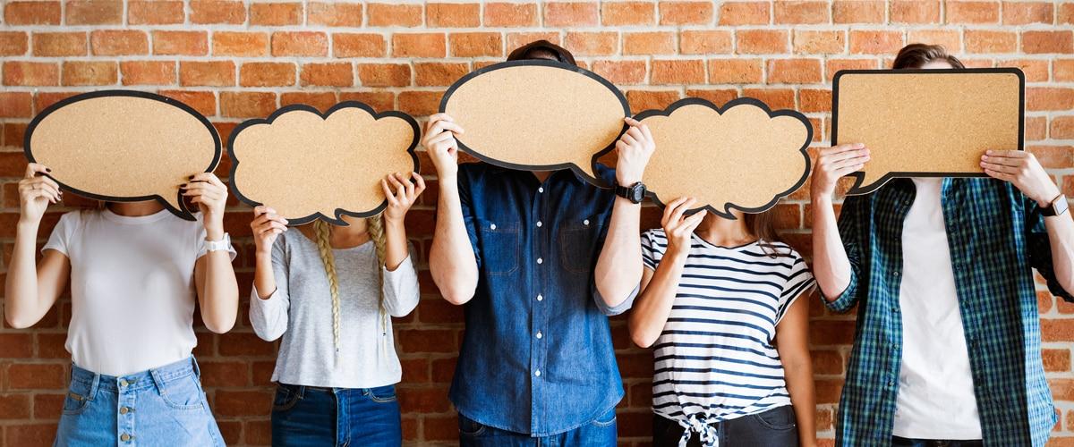 Dar y recibir 'feedback': consejos para una experiencia efectiva