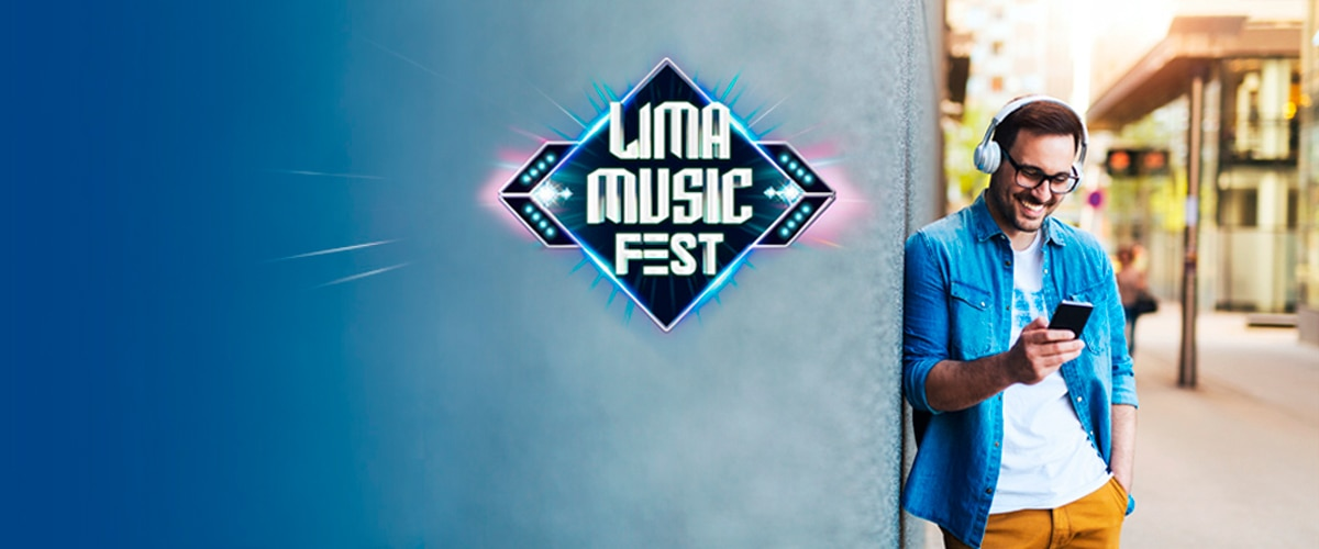 'Lima Music Fest': el mejor plan por el Día de los Enamorados puede ser gratis