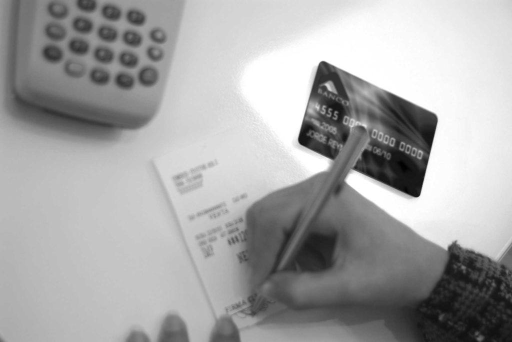 Extracto Tarjeta de Crédito