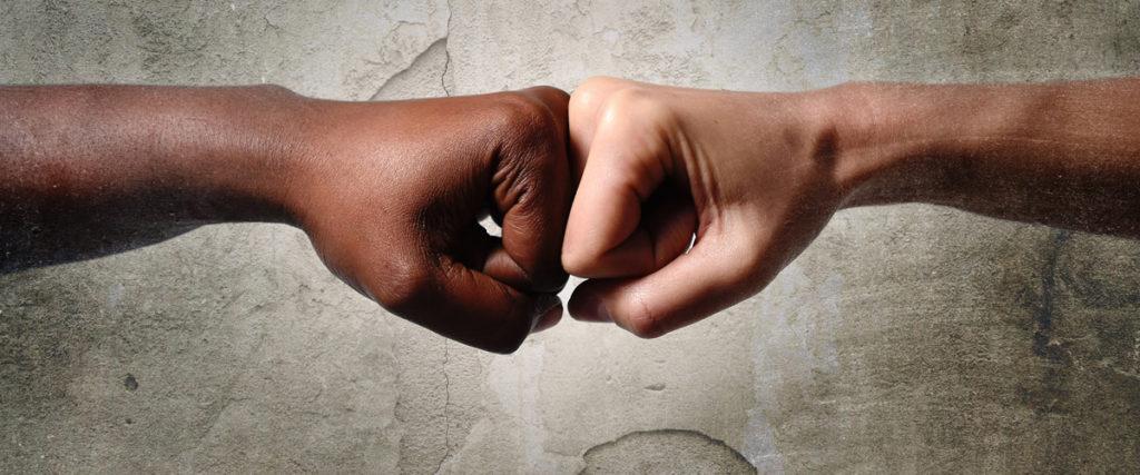 Resultado de imagen de EL RACISMO