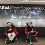 Ruedadeprensa 500 startups- BBVA Bancomer