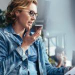 Human Computer Interactions asistentes de voz biometria smartphone bbva next technologies recurso bbva