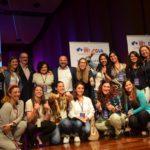 Mujeres empresarias asisten a Foro MET BBVA
