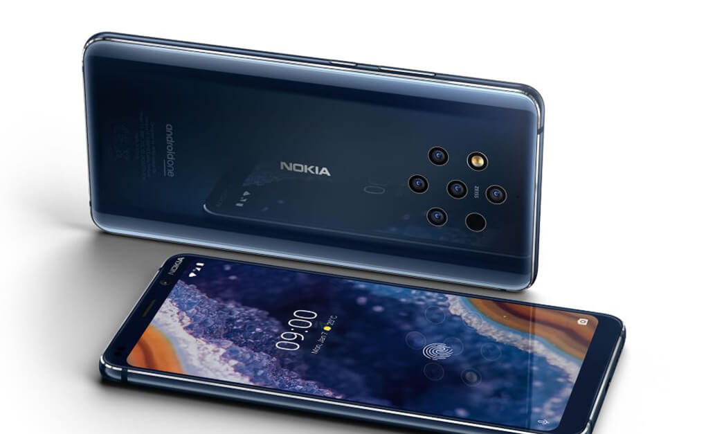 Nokia 9 PureView-mwc-bbva