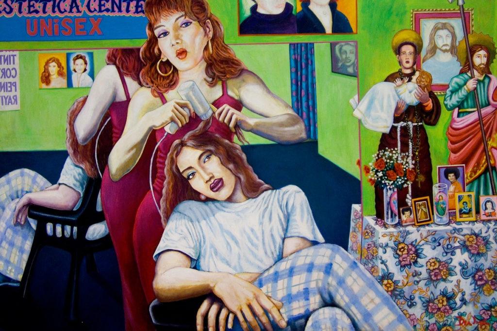 ARCOmadrid 2019: el arte contemporáneo peruano destaca en España