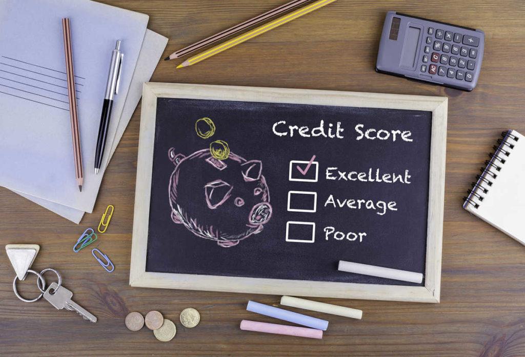 Seis consejos para tener una buena salud crediticia