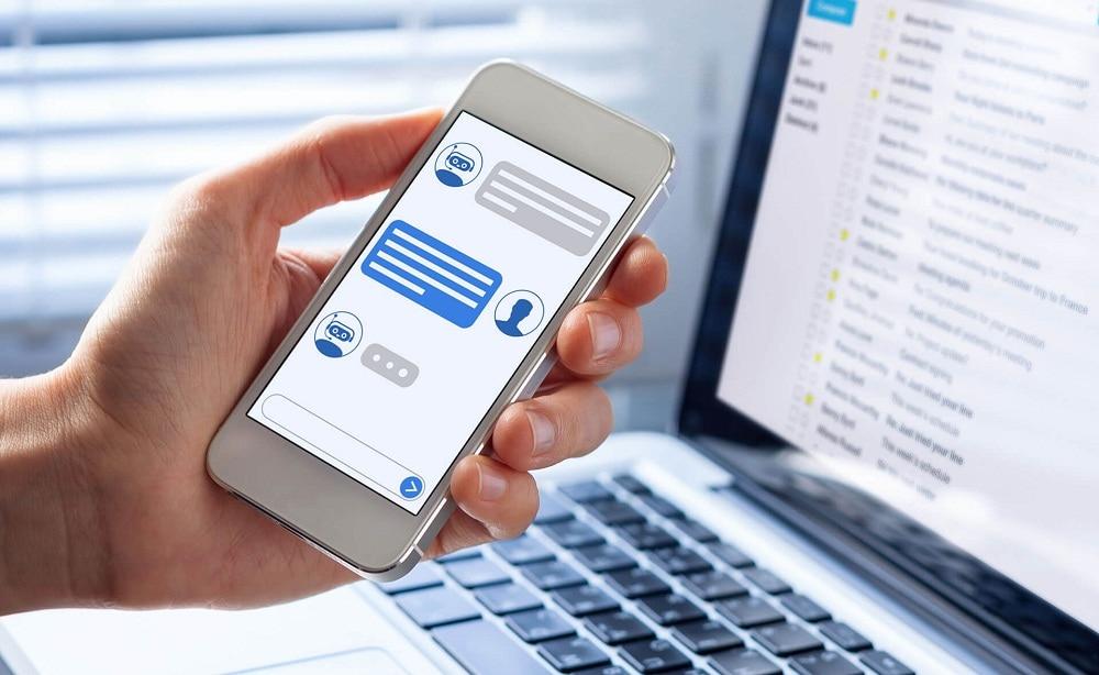 chatbots ahorro inteligencia artificial app finanzas recurso bbva