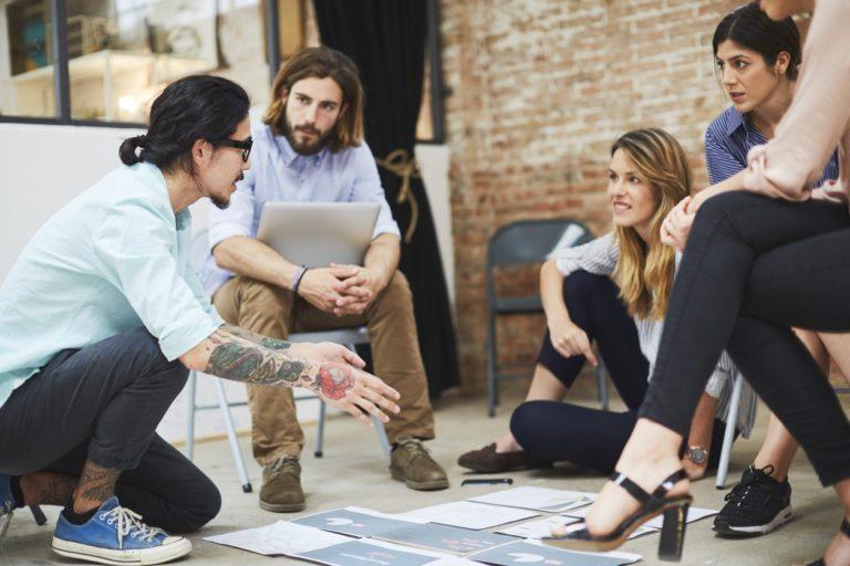 emprendimiento social bbva startup