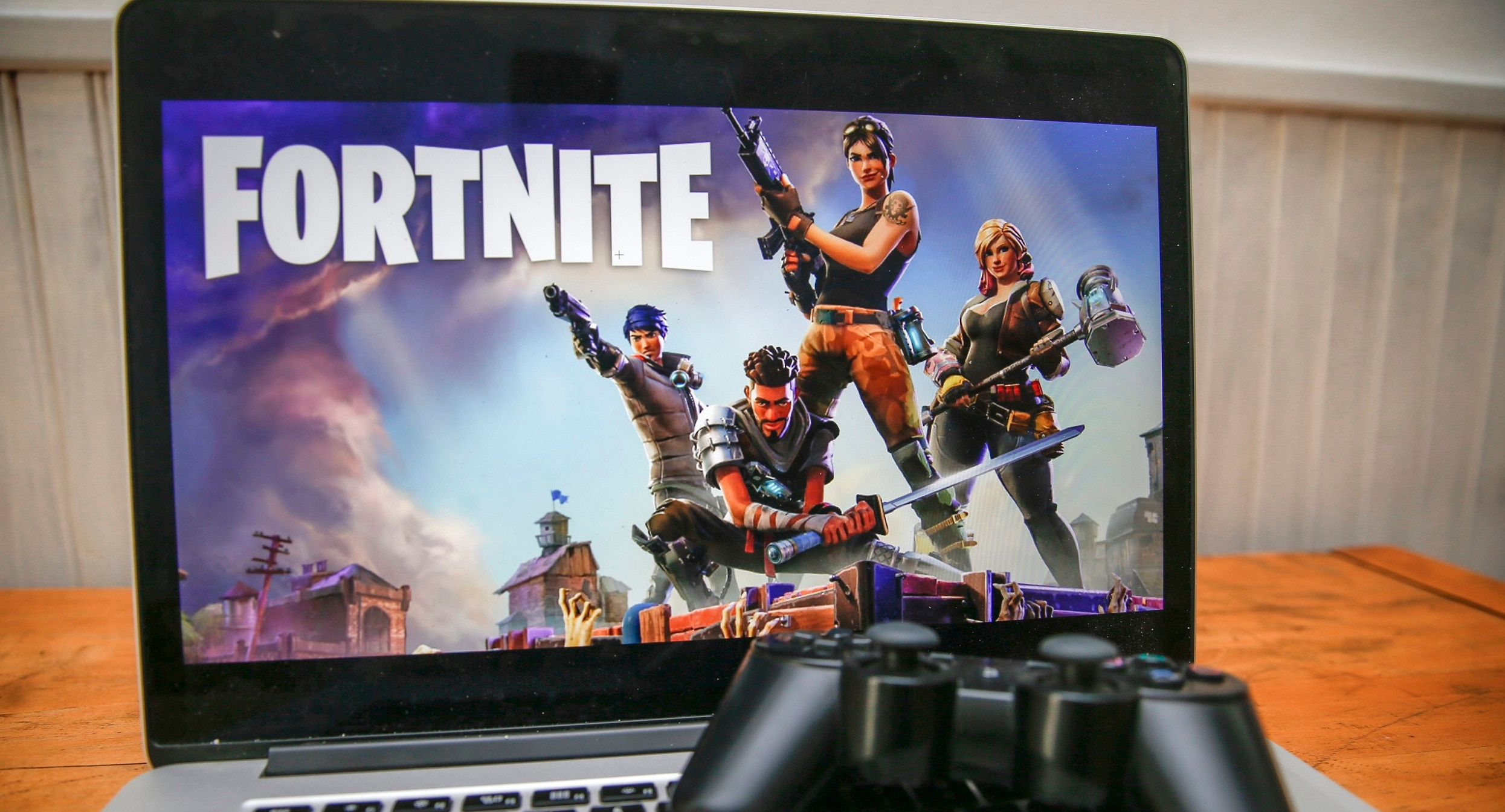 How Fortnite Might Just End Up Changing The Banking System For Good