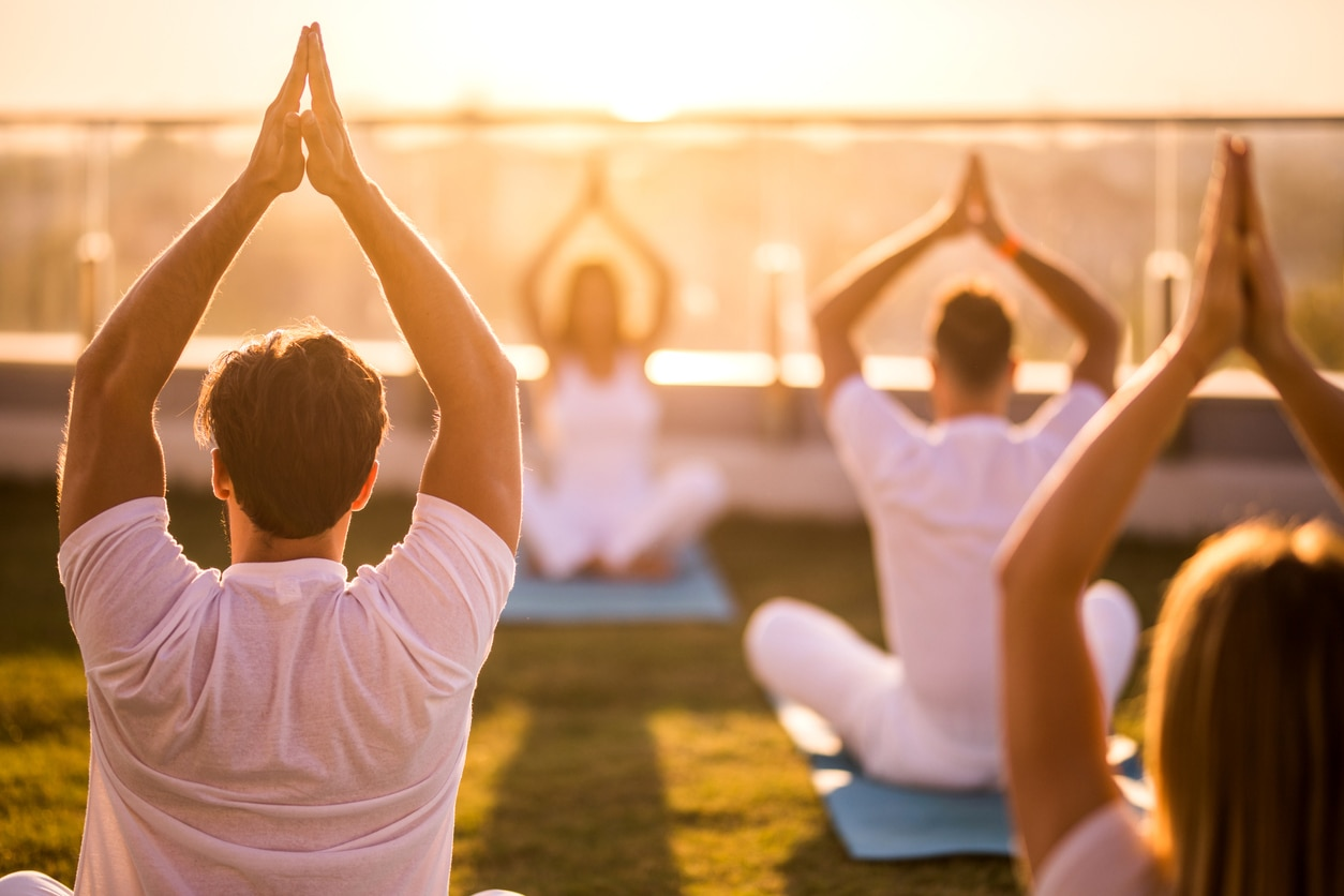 yoga meditacion recurso bbva