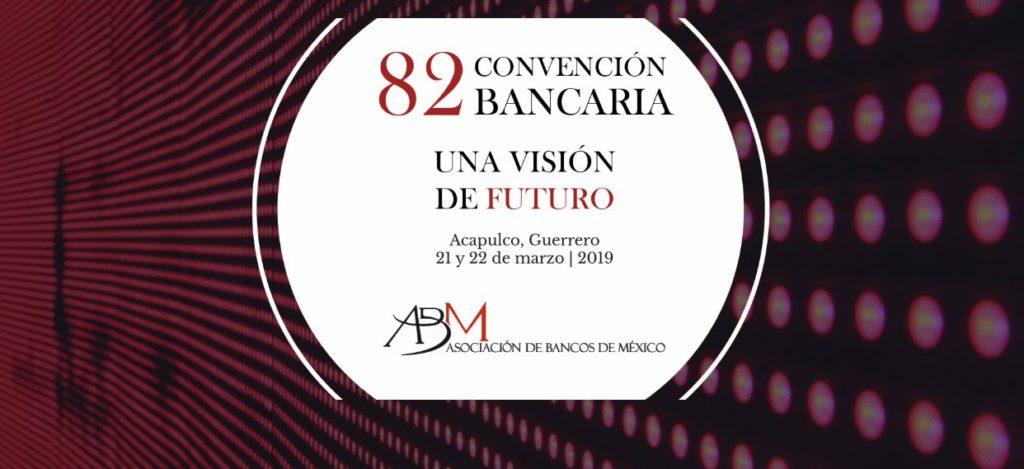 82 CONVENCION BANCARIA LOGO