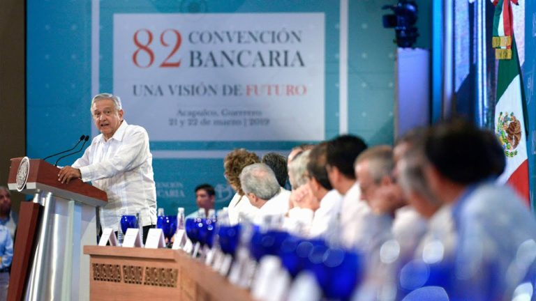 82 Convención Nacional Bancaria Clausura