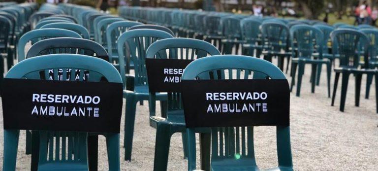 Gira Ambulante 2019