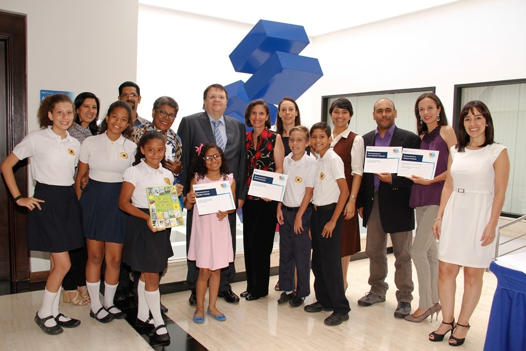 Programa Papagayo Fundación BBVA Provincial