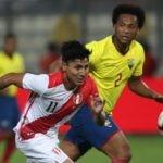 Cambio en el ataque de la selección peruana para los amistosos de marzo