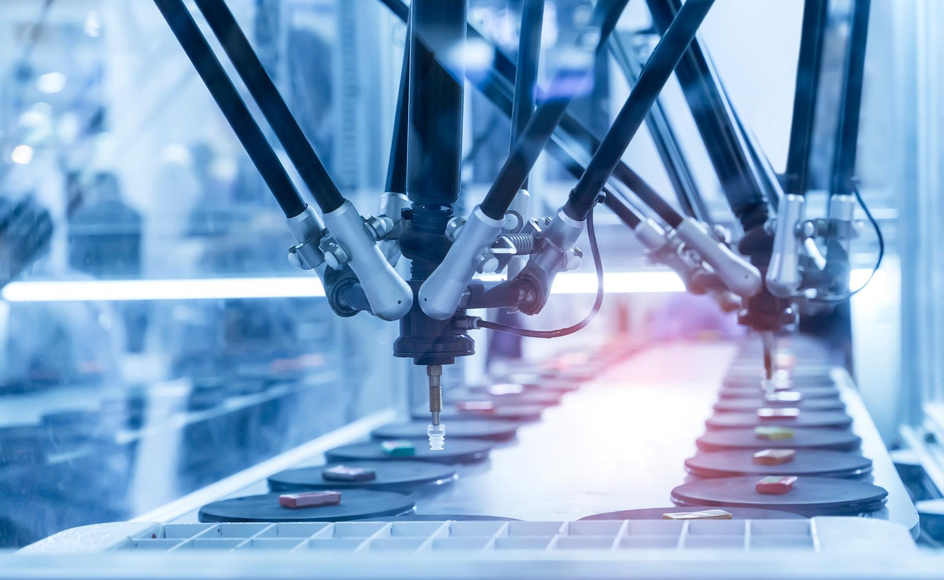 imagen de Pensiones y robots, robótica, recurso,