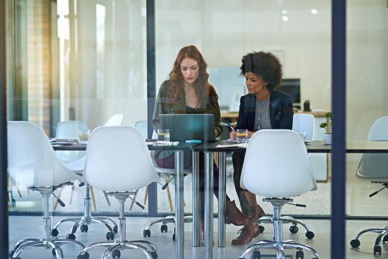 mujeres bbva trabajo startup innovacion recurso