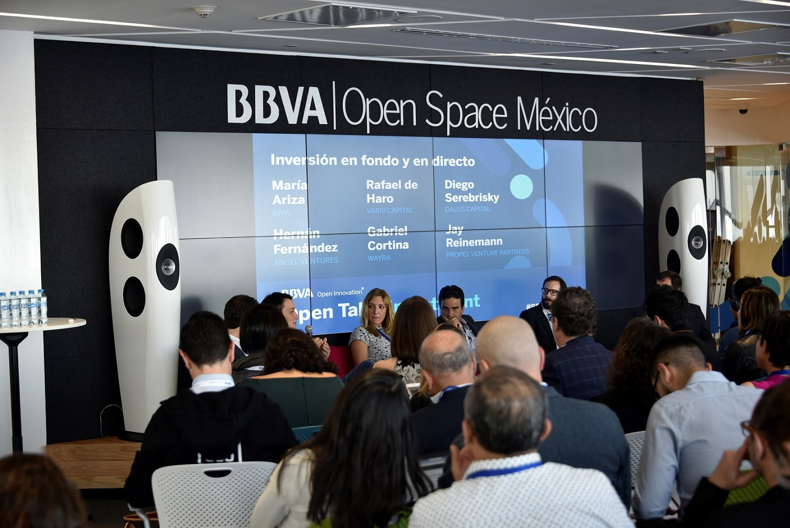 open talks investment portada baja