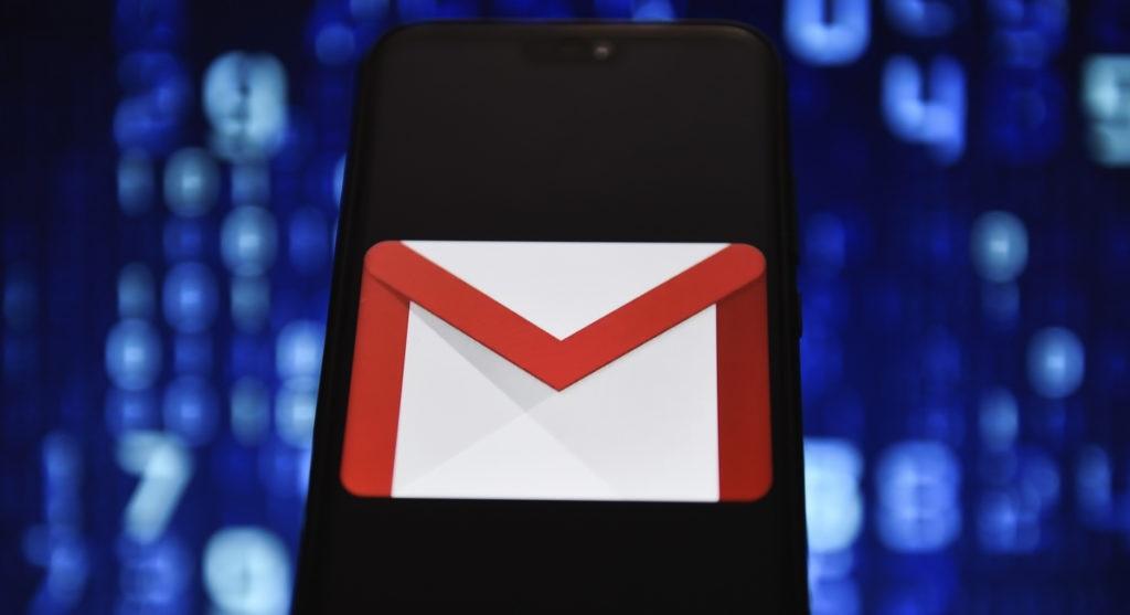 gmail correo bbva recurso