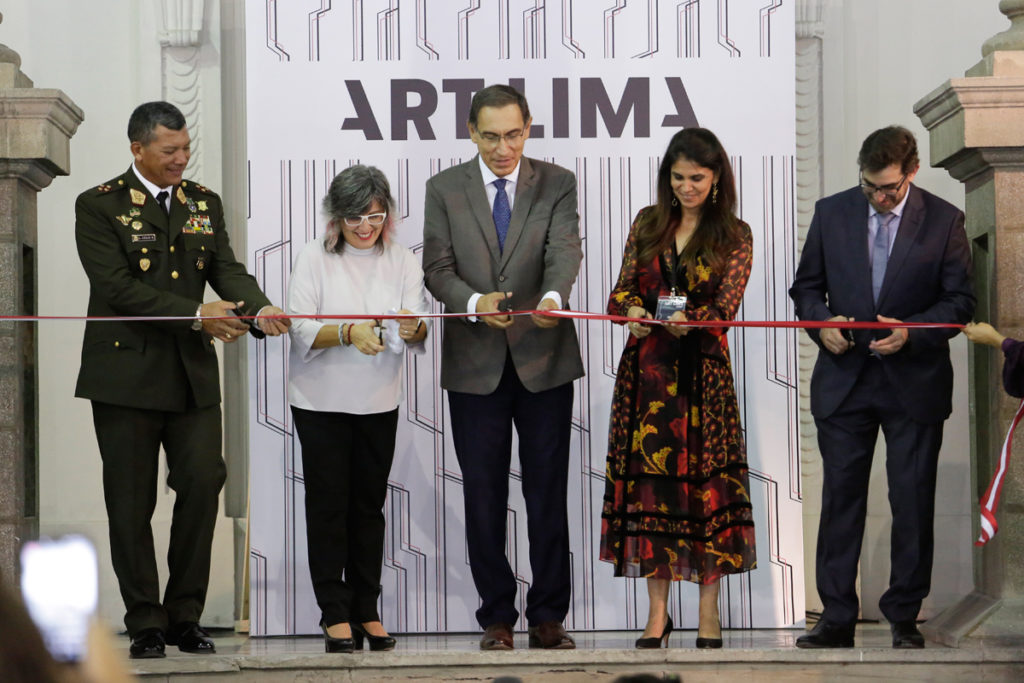 Art Lima 2019: El arte y la realidad virtual se unen para promover la cultura