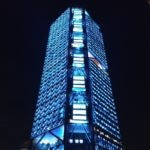 Autismo_Torre Bancomer