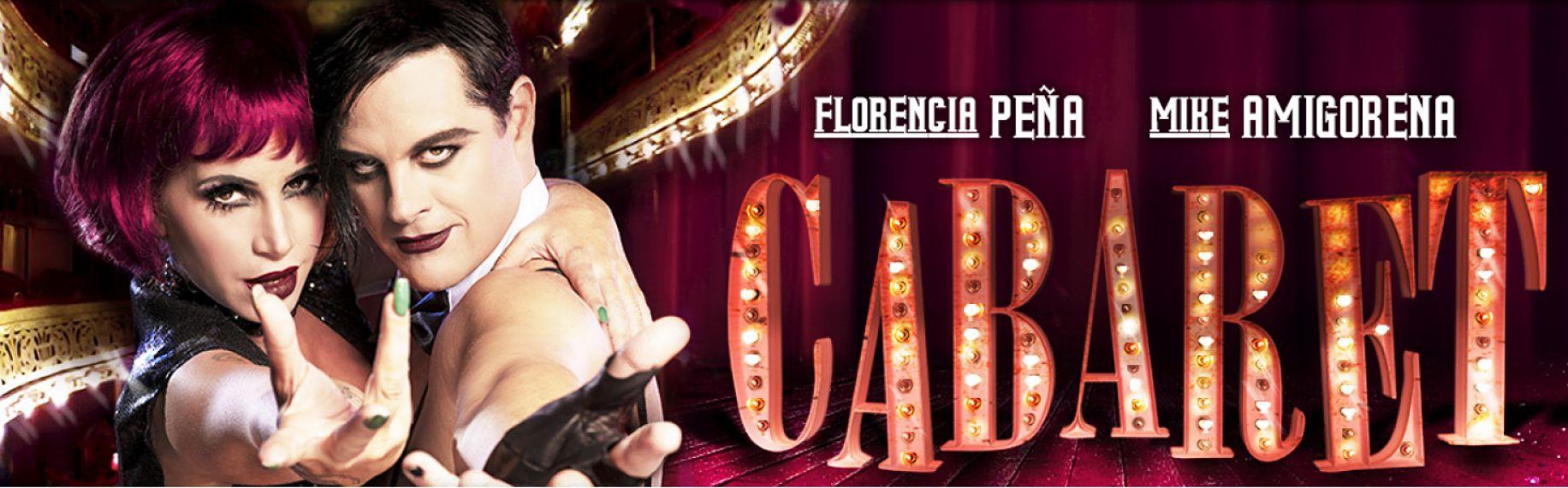 BBVA Francés ofrece beneficios exclusivos para el musical Cabaret