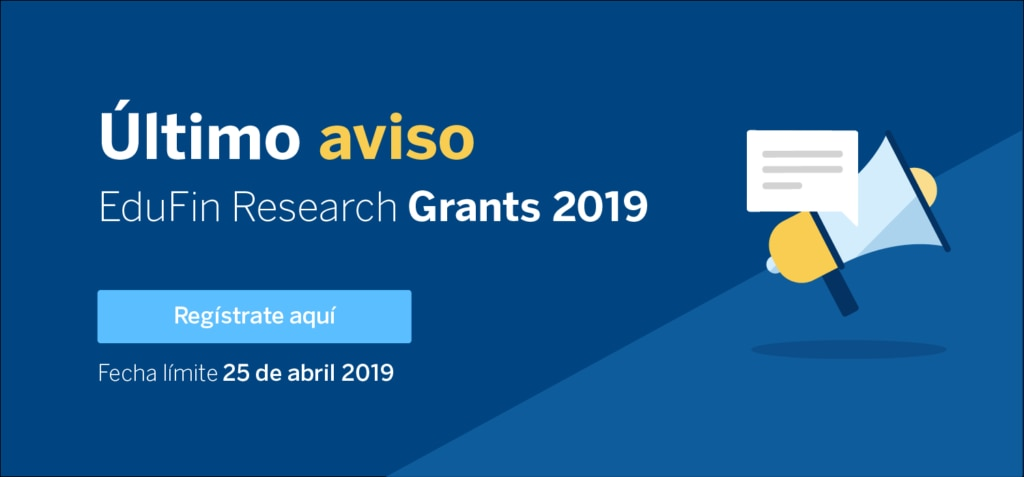 Edufin Grants 2019_convocatoria